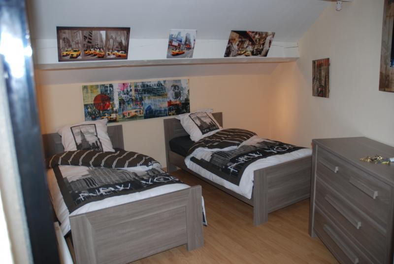 chambre 5 Location Maison 74224 Gruissan