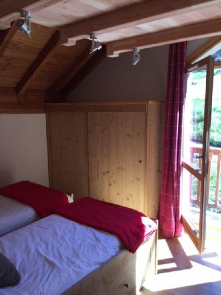 chambre 3 Location Appartement 74411 Valloire