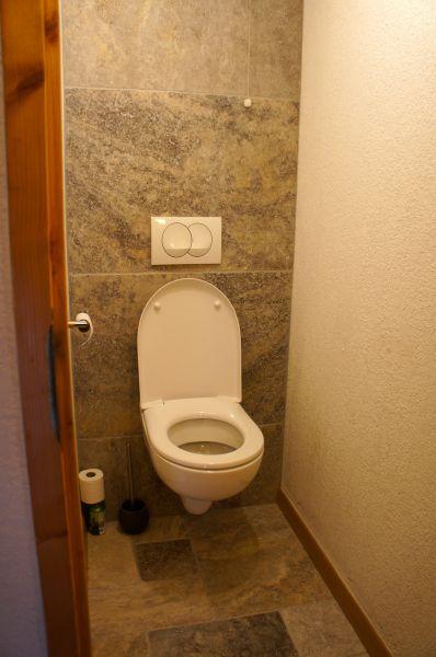WC séparé Location Appartement 74411 Valloire