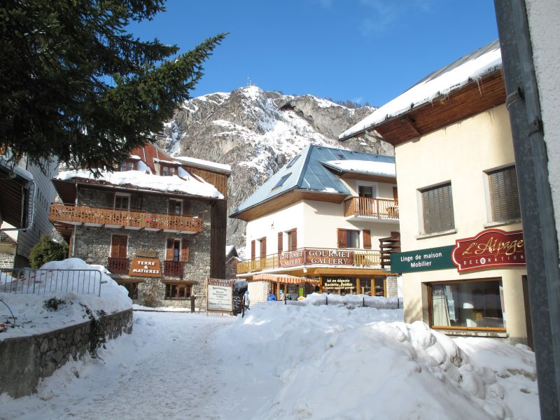 Location Appartement 74411 Valloire