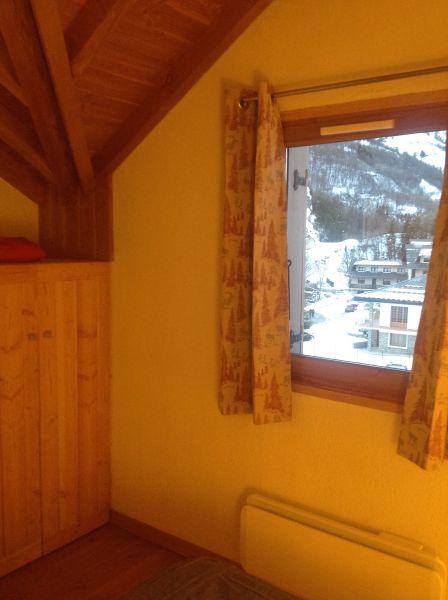 chambre 2 Location Appartement 74411 Valloire