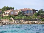Appartement en Villa Golfo Aranci 1 à 5 personnes