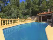 Villa Dénia 6 à 7 personnes