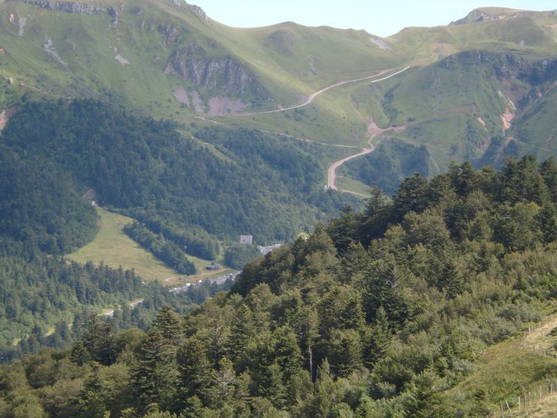 Vue autre Location Appartement 76136 Le Mont Dore