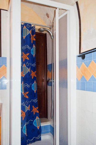 salle de bain 2 Location Appartement 77231 Otranto