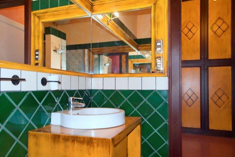 salle de bain 1 Location Appartement 77231 Otranto