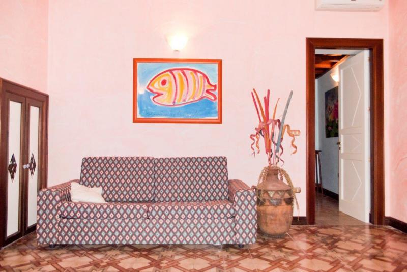 Entrée Location Appartement 77231 Otranto