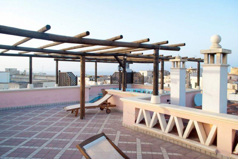 Terrasse 1 Location Appartement 77231 Otranto
