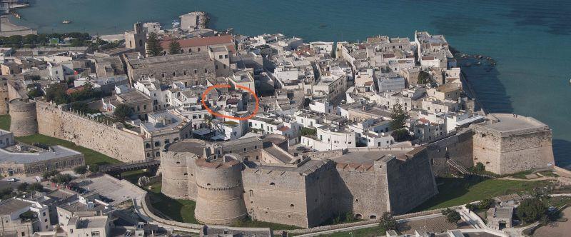 Vue à proximité Location Appartement 77231 Otranto