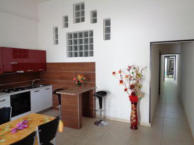 Cuisine indépendante 1 Location Appartement 77656 Gallipoli