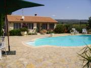 Villa Bandol 4 � 6 personnes