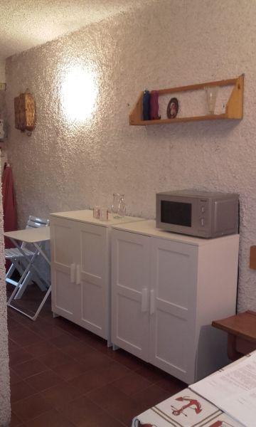Salle à manger Location Appartement 78393 Bonassola