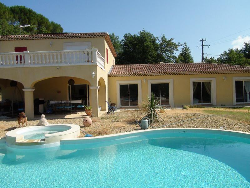 Piscine Location Villa 79351 Saint Maximin la Sainte Baume