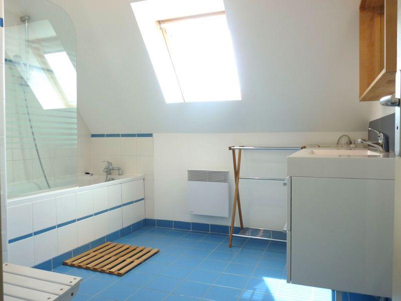salle de bain 1 Location Maison 80728 Hardelot