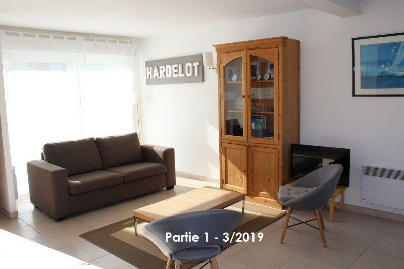 Séjour 1 Location Maison 80728 Hardelot