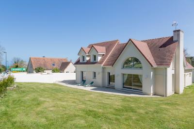Vue ext�rieure de la location Location Gite 81097 Bayeux