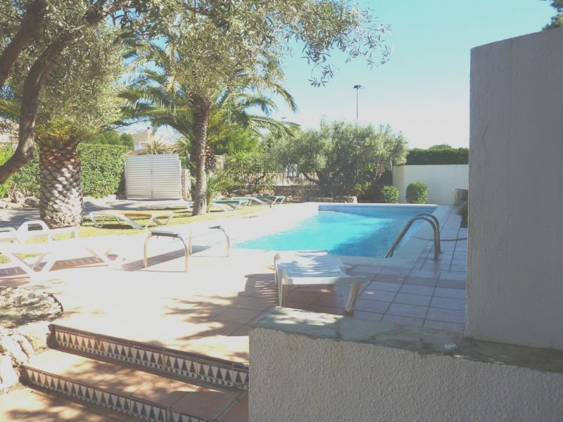 Piscine Location Villa 82763 La Ametlla de Mar