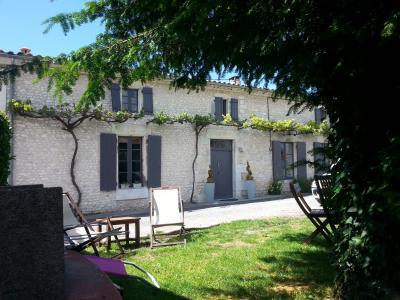 Location Maison 84053 Royan