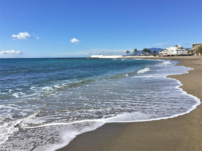 Plage Location Appartement 84366 Marbella