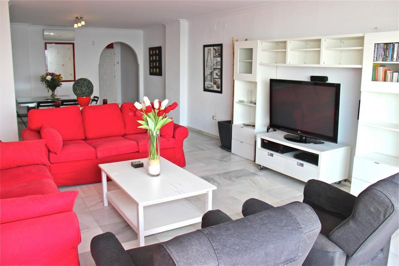 Location Appartement 84366 Marbella