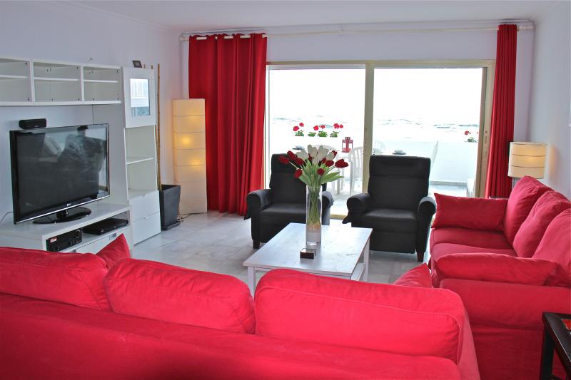 Salon Location Appartement 84366 Marbella