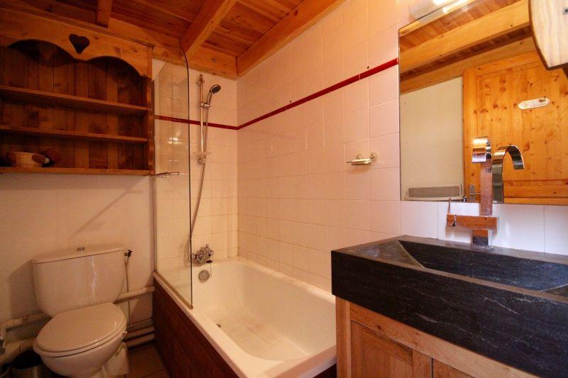 salle de bain Location Appartement 85753 Les 2 Alpes