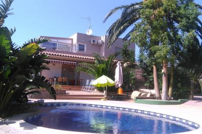 Location Villa 85882 Rosas
