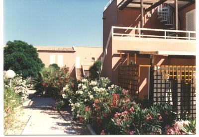 Location Appartement 86326 Borgo
