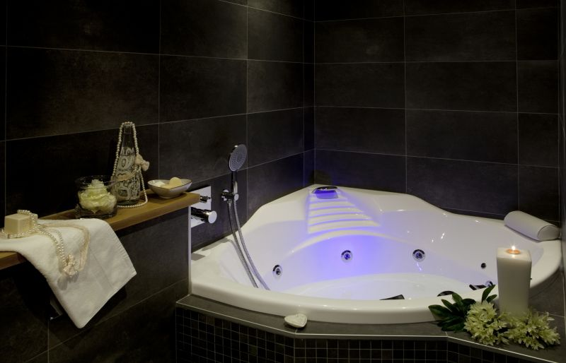 salle de bain 5 Location Chalet 86535 Le Grand Bornand
