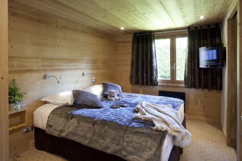 chambre 4 Location Chalet 86535 Le Grand Bornand