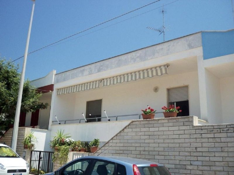 Plan de la location Location Appartement 86954 Pescoluse