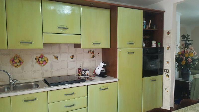 Cuisine indépendante Location Appartement 86954 Pescoluse