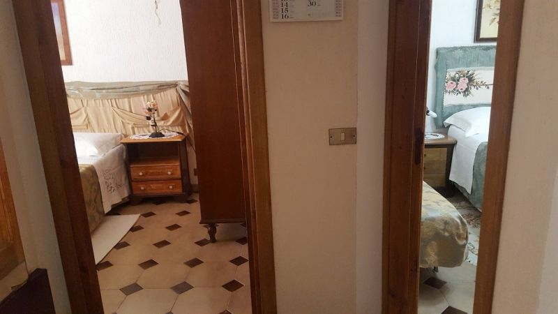 Couloir Location Appartement 86954 Pescoluse