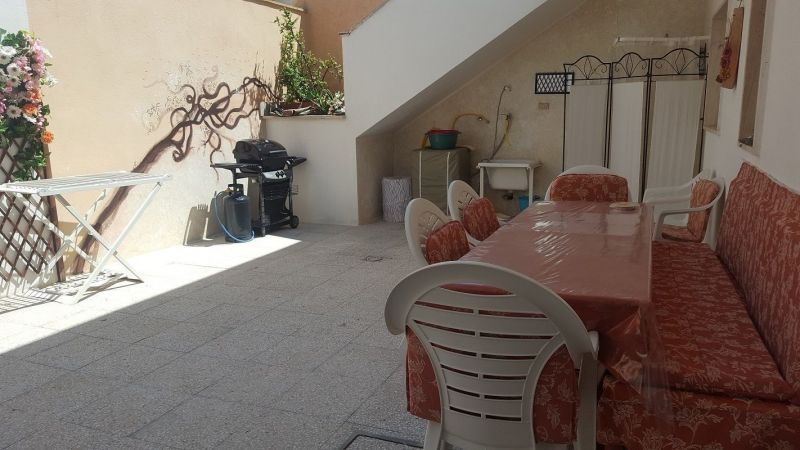 Cour Location Appartement 86954 Pescoluse