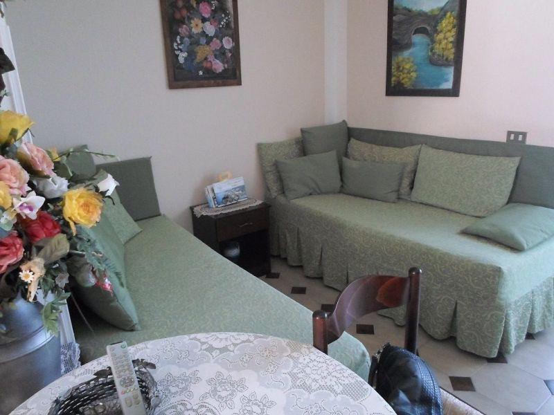 Séjour Location Appartement 86954 Pescoluse