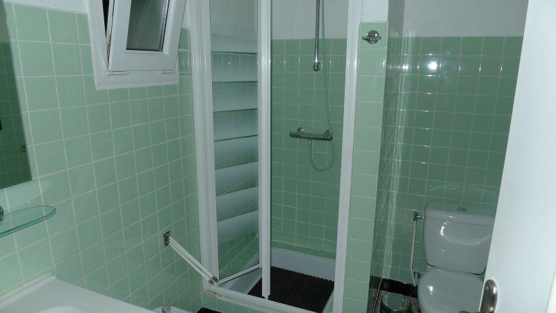 Salle d'eau Location Appartement 88168 Saint Paul de Vence