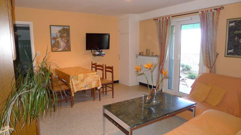 Séjour Location Appartement 88168 Saint Paul de Vence