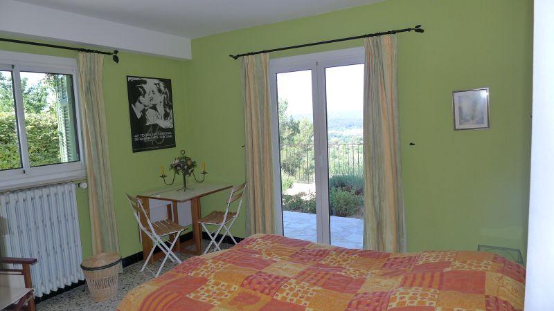 chambre 1 Location Appartement 88168 Saint Paul de Vence