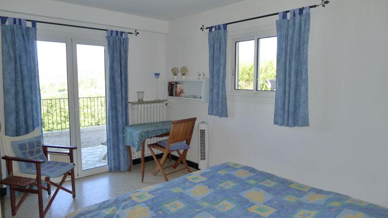 chambre 2 Location Appartement 88168 Saint Paul de Vence