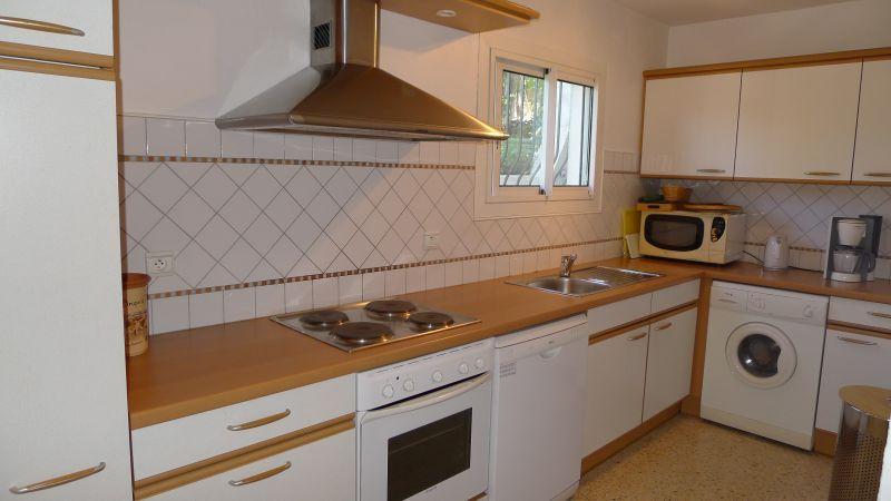 Cuisine indépendante Location Appartement 88168 Saint Paul de Vence