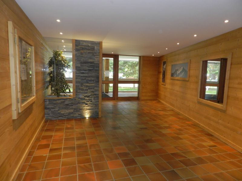 Entrée Location Studio 88307 Les 2 Alpes