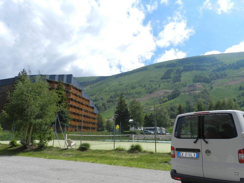 Parking Location Studio 88307 Les 2 Alpes