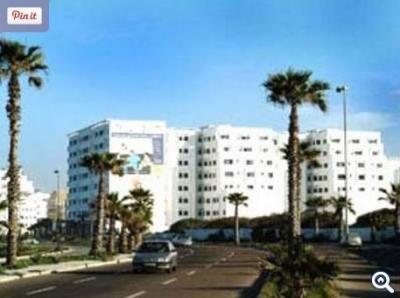Vue à proximité Location Appartement 88430 Casablanca