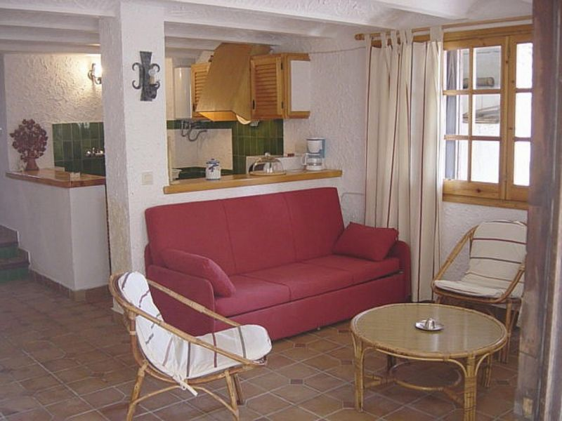 Séjour Location Appartement 88803 Llança