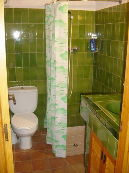 salle de bain Location Appartement 88803 Llança