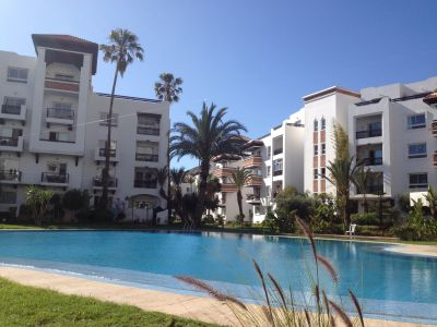 Location Appartement 88840 Agadir