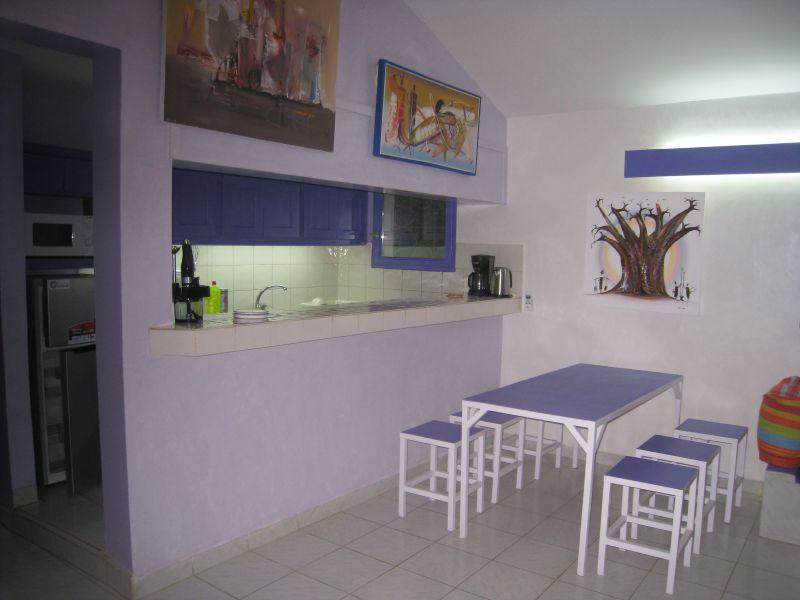 Cuisine américaine Location Appartement 89235 La Somone