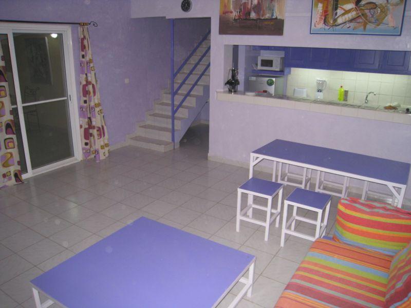 Séjour Location Appartement 89235 La Somone