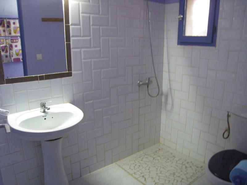 Salle d'eau Location Appartement 89235 La Somone