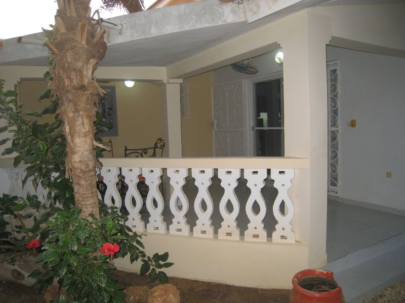 Terrasse Location Appartement 89235 La Somone